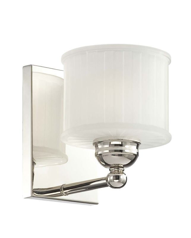 "Minka Lavery 6731-1 1 Light 7"" Height Bathroom Sconce from the 1730"