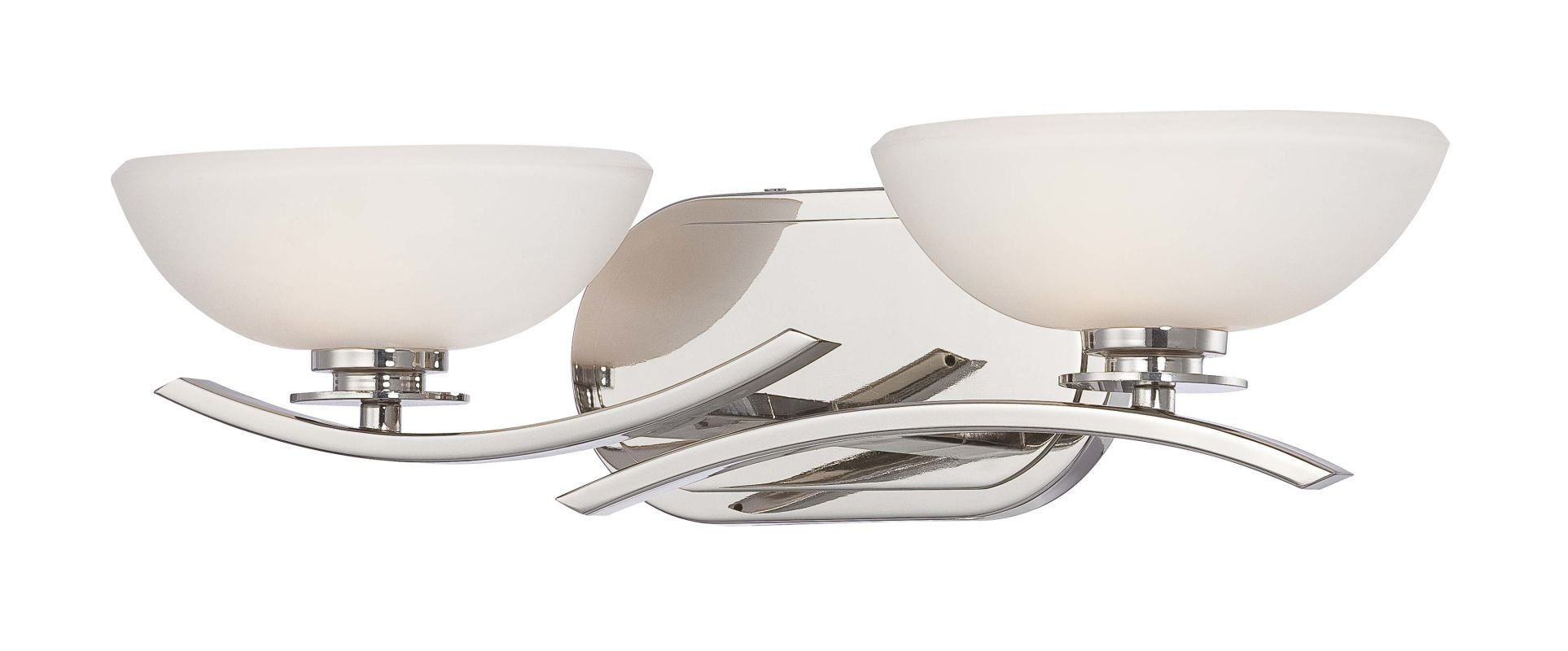 Minka Lavery 6922 2 Light Bathroom Vanity Light from the Signatures