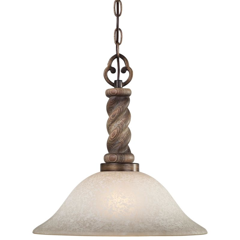 Minka Lavery 4311 1 Light Indoor Full Sized Pendant from the Regents Sale $46.34 ITEM: bci1950771 ID#:4311-299 UPC: 747396082707 :
