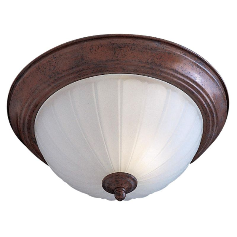 Minka Lavery ML 829-PL 2 Light Energy Star Fluorescent Flush Mount Sale $23.97 ITEM: bci347924 ID#:829-91-PL UPC: 747396053882 :