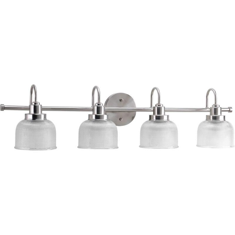 Miseno MLIT7705 Bella 4-Light Bathroom Vanity Light - Reversible