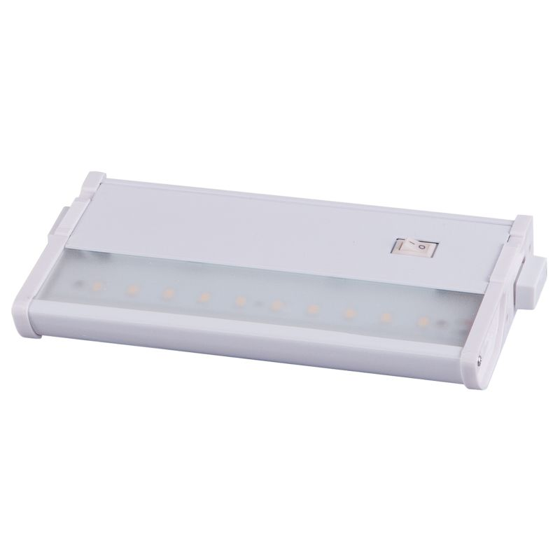 Miseno MLIT-298993 CounterMax LED Under Cabinet Light White Indoor