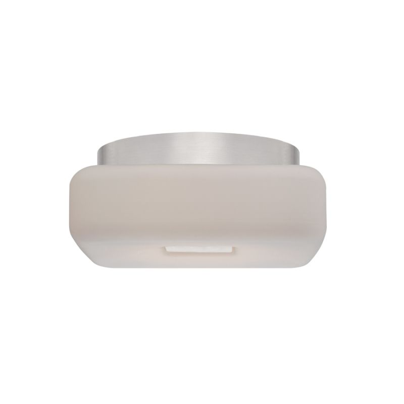 "Modern Forms FM-3109 Vogue 9"" ADA Compliant Flush Mount LED Fixture"