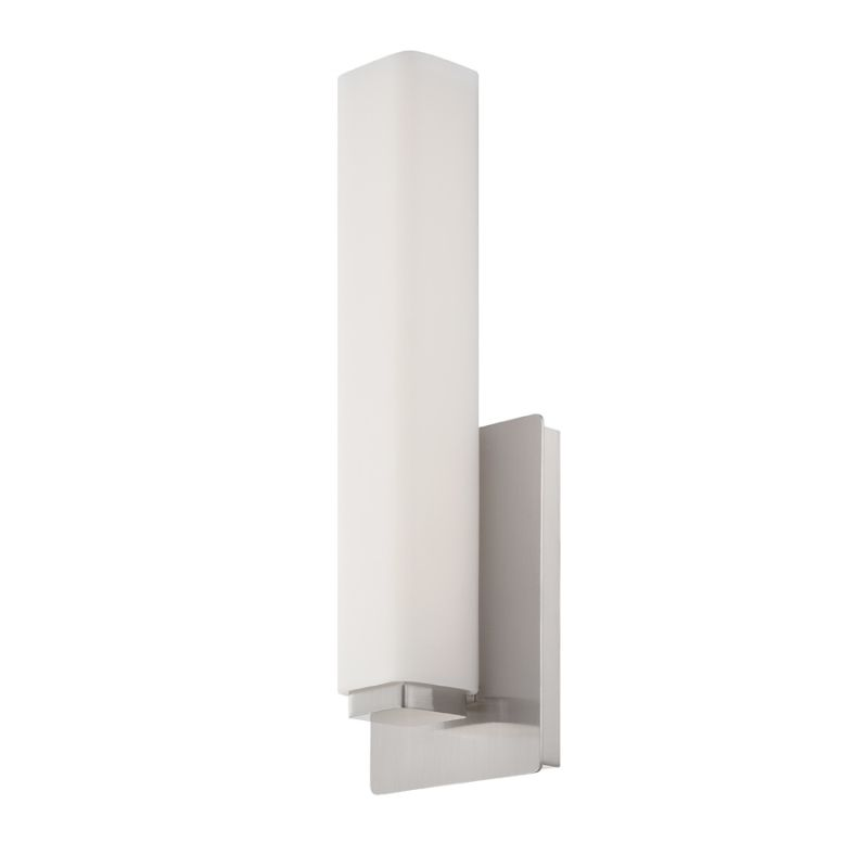 """Modern Forms WS-3115 Vogue Dimmable LED Bathroom Light - 15"""" Inches"""
