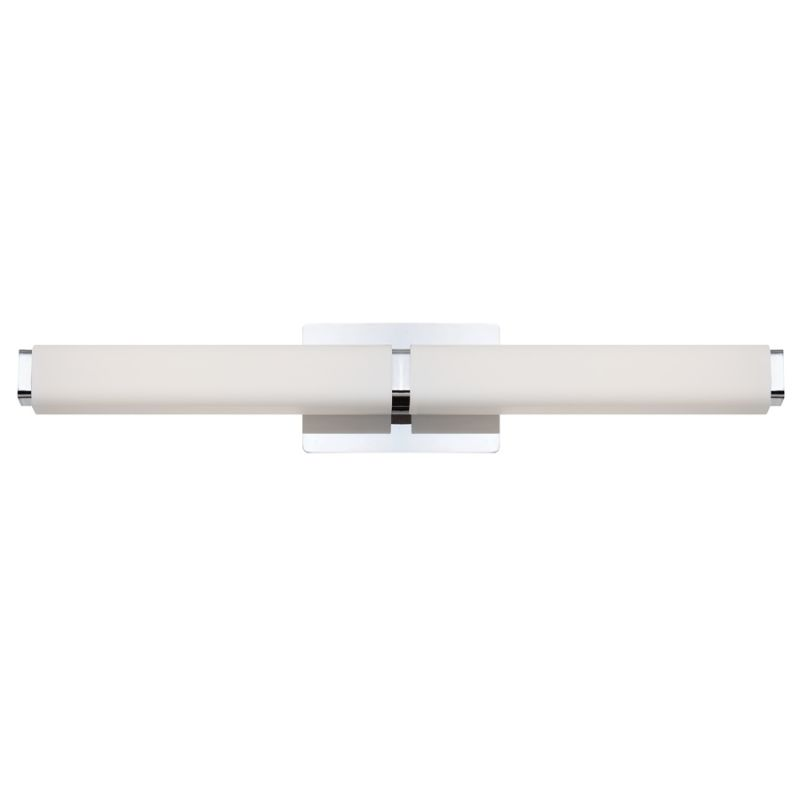 "Modern Forms WS-3127 Vogue 27"" Dimmable LED ADA Compliant Bathroom"
