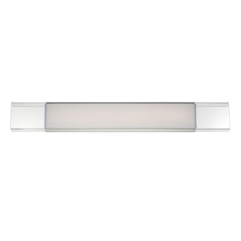"Modern Forms WS-3436 Cloud 36"" Dimmable LED ADA Compliant Bathroom"