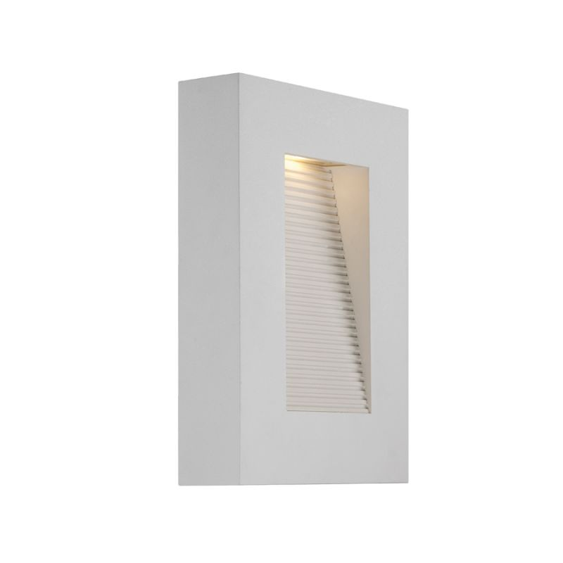 """Modern Forms WS-W1110 Urban 10"""" Indoor / Outdoor Dimmable LED ADA"""