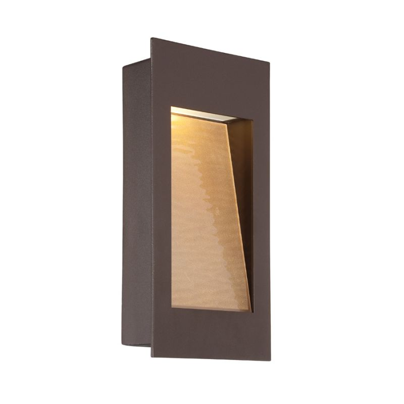 """Modern Forms WS-W1212 Spa 12"""" Indoor / Outdoor Dimmable LED ADA"""