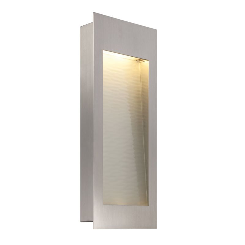 "Modern Forms WS-W1218 Spa 18"" Indoor / Outdoor Dimmable LED ADA"