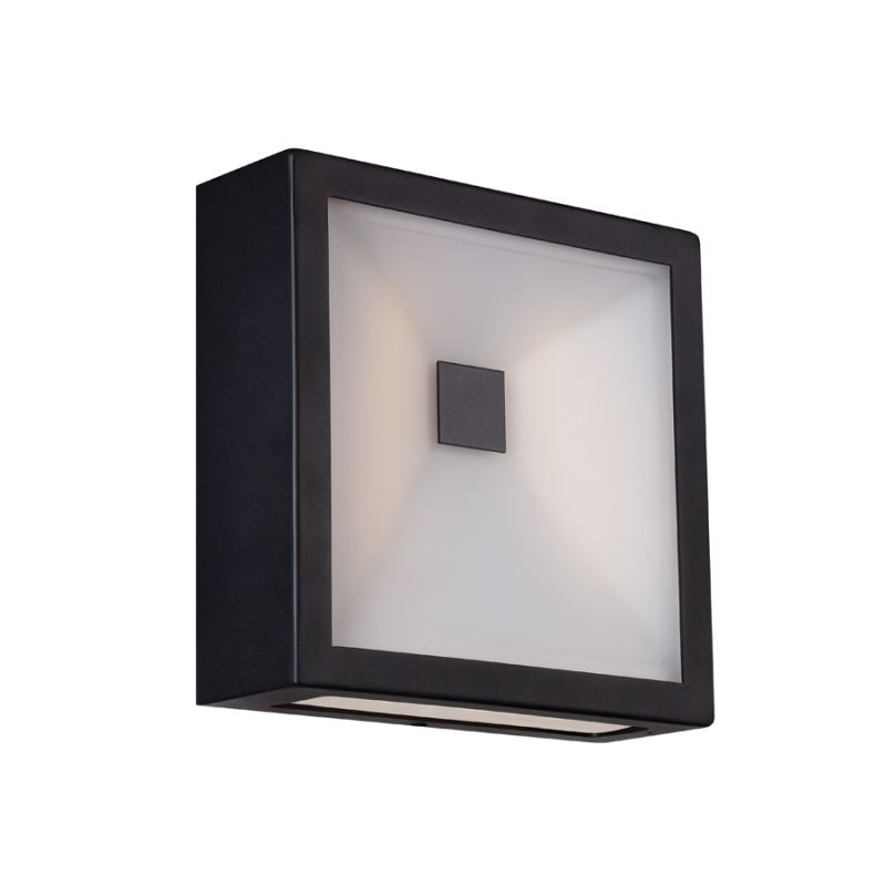 "Modern Forms WS-W1308 Vue 9"" Indoor / Outdoor Dimmable LED ADA"