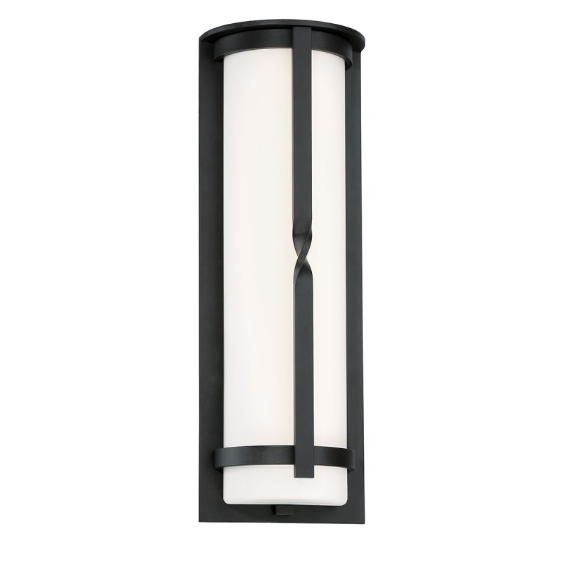 Modern Forms WS-W21521 Berkley 1 Light LED Indoor / Outdoor Lantern Sale $379.00 ITEM: bci2686870 ID#:WS-W21521-BZ UPC: 790576355009 :