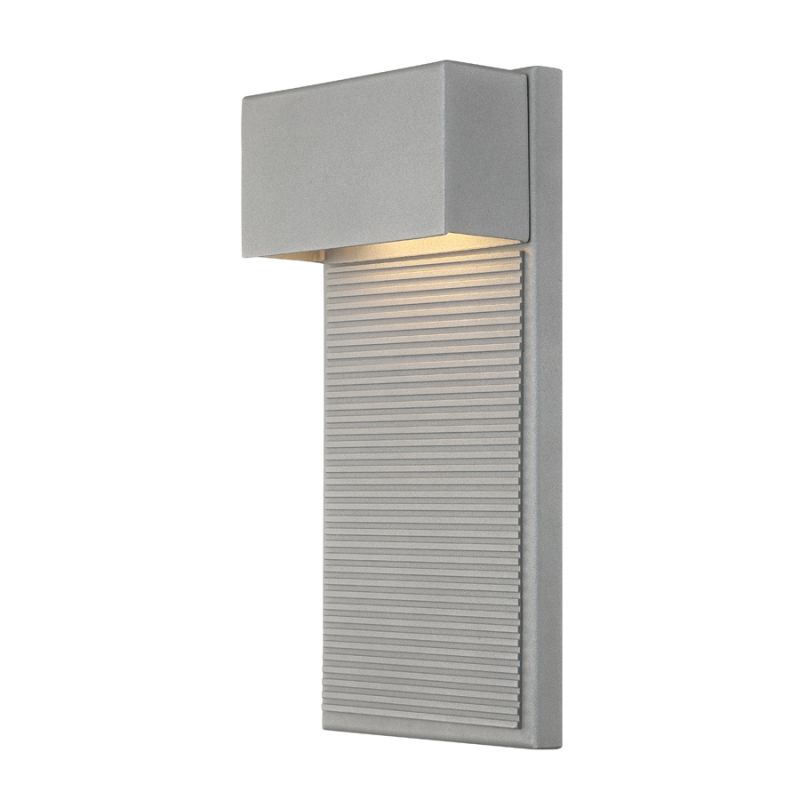 """Modern Forms WS-W2312 Hiline 12"""" Indoor / Outdoor Dimmable LED ADA"""