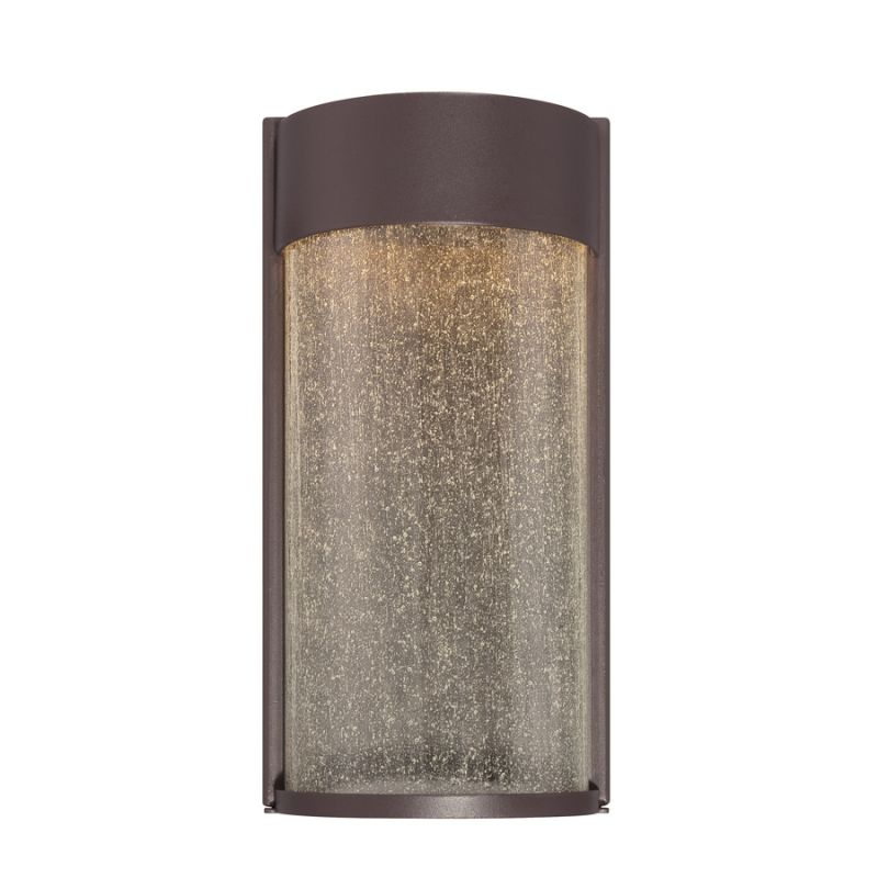 """Modern Forms WS-W2412 Rain 12"""" Indoor / Outdoor Dimmable LED ADA"""