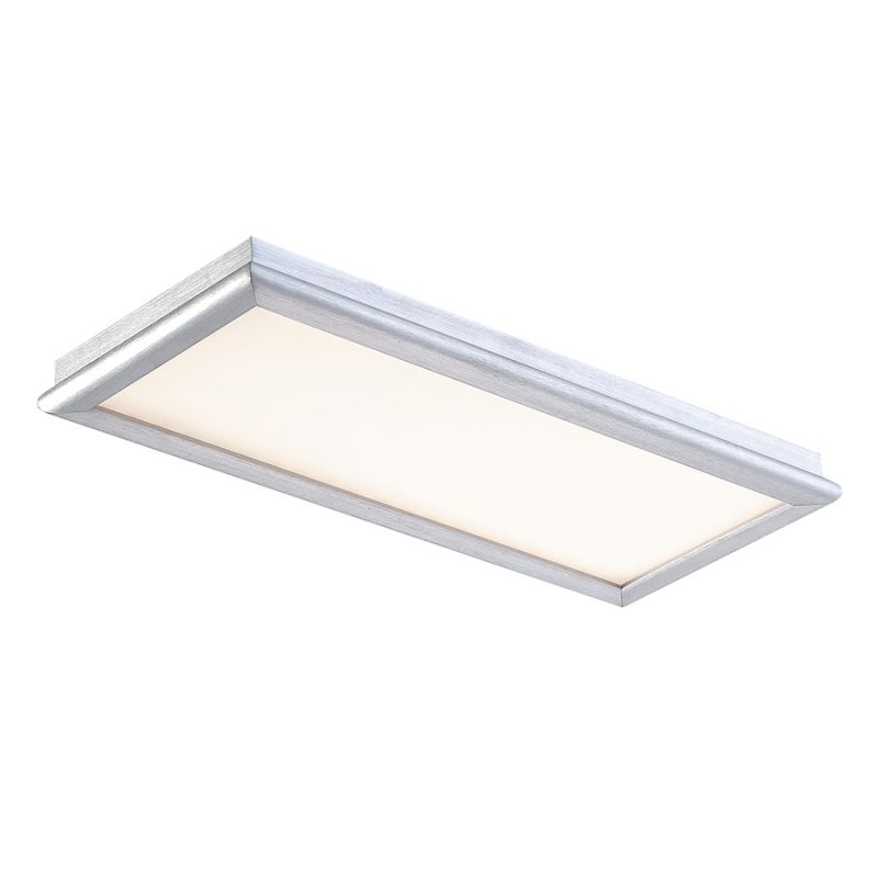 "Modern Forms WS-3712 Neo 12"" Width LED Dimming Flush Mount Ceiling"