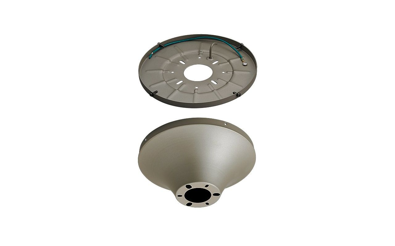 Monte Carlo MC192 Wet Rated Heavy Duty Flush Mount Canopy Titanium Sale $23.50 ITEM: bci1281254 ID#:MC192TI :