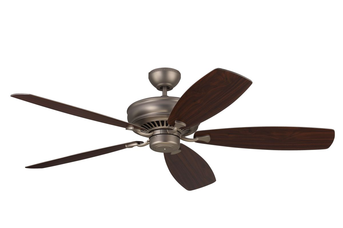 "Monte Carlo Bonneville Max 5 Bladed 60"" Indoor Ceiling Fan - Energy"