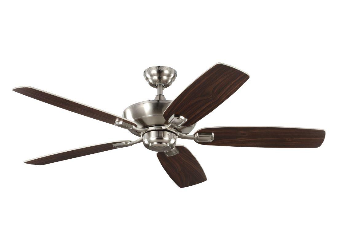 """Monte Carlo Colony Max 5 Blade 52"""" Indoor Ceiling Fan - Blades"""