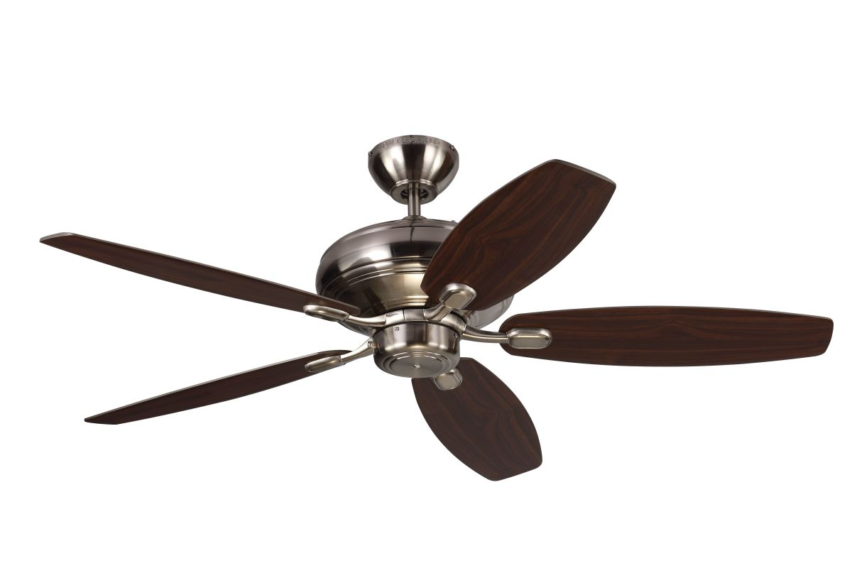 "Monte Carlo Centro Max 5 Bladed 52"" Indoor Ceiling Fan - Energy Star"