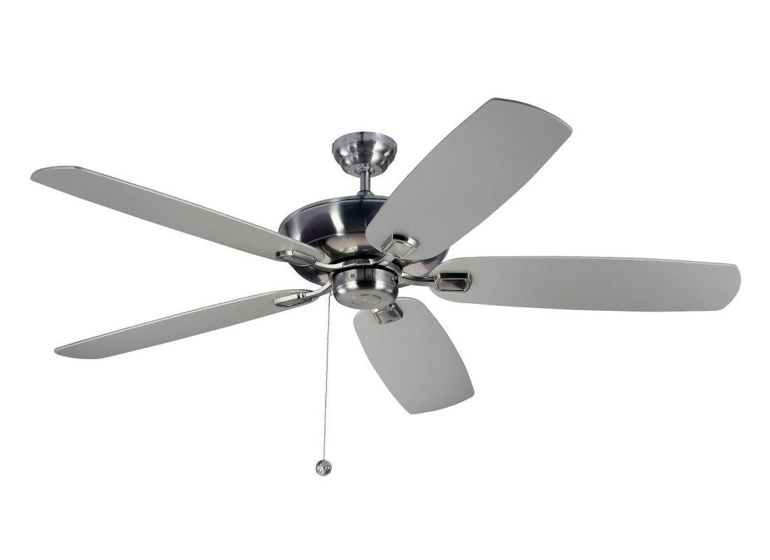 """Monte Carlo Colony Super Max Colony 5 Blade 60"""" Indoor/Outdoor Ceiling"""