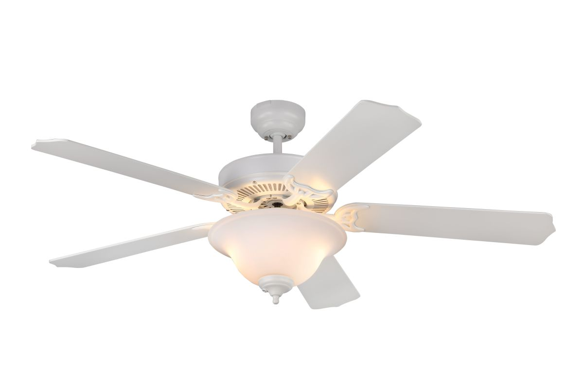 "Monte Carlo Homeowner Max Plus 5 Bladed 52"" Energy Star Rated Indoor"