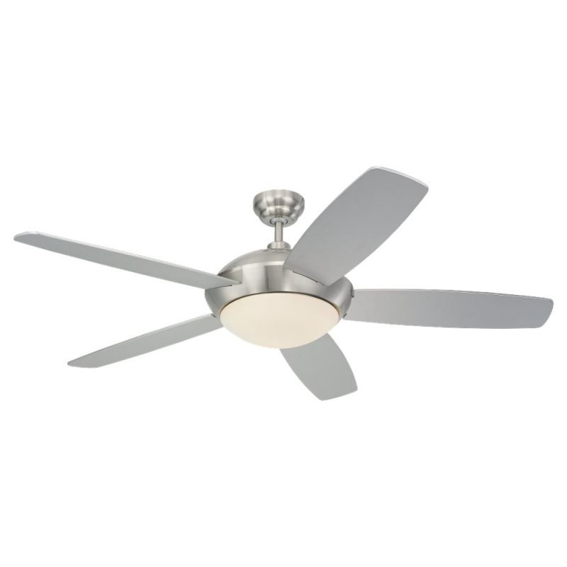 ceiling fan with included light kit and remote. Black Bedroom Furniture Sets. Home Design Ideas