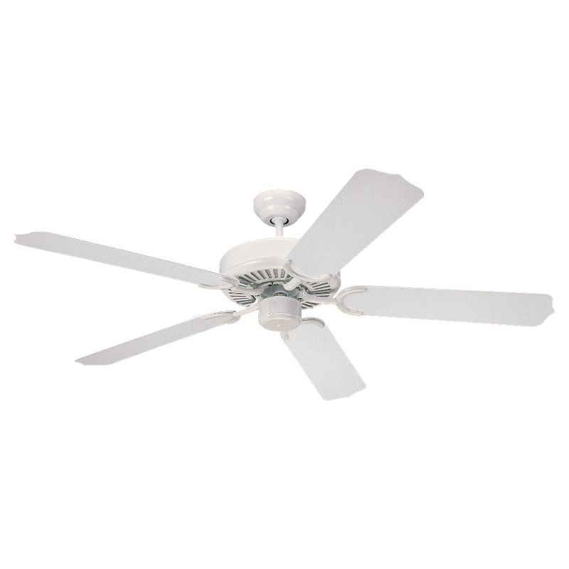 Monte Carlo Weatherford All Weather Outdoor Ceiling Fan Energy Star