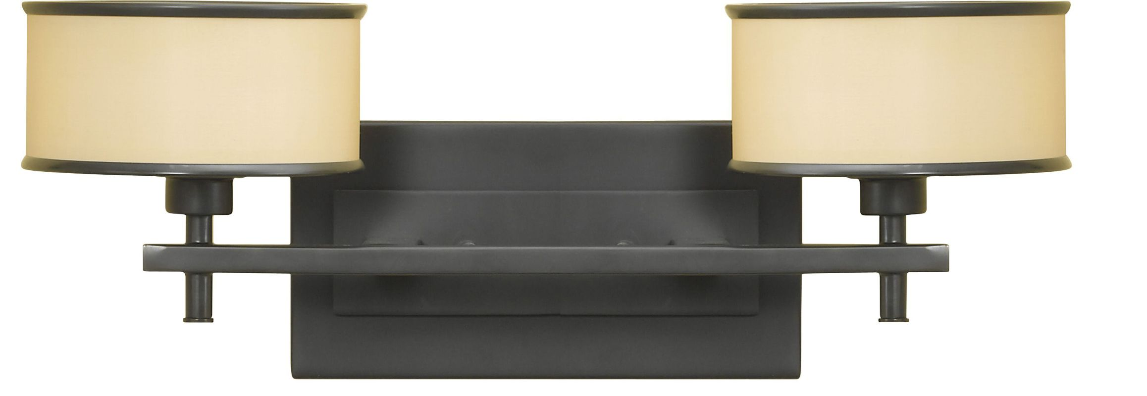 Murray Feiss VS13702Bronze Contemporary Casual Luxury Bathroom Light