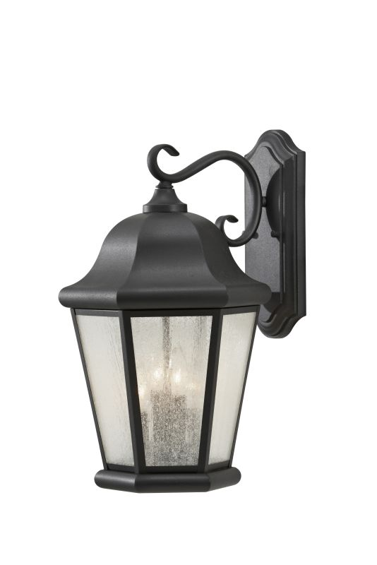 Murray Feiss OL5904 Martinsville 20&quote 4 Light Outdoor Lantern Wall