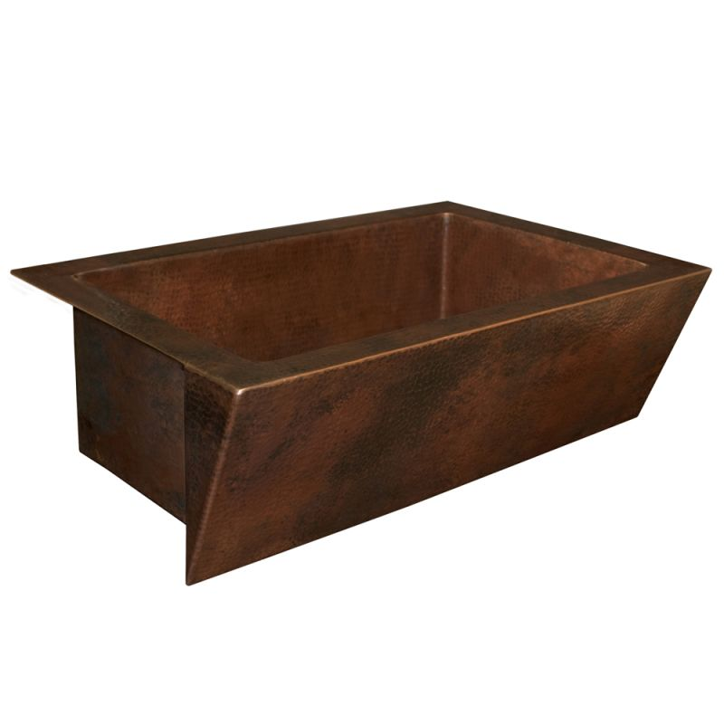 "Native Trails CPS290 Copper Zuma 33"" Single Basin Farmhouse Kitchen Sale $1452.00 ITEM: bci2255078 ID#:CPS290 UPC: 817315010835 :"
