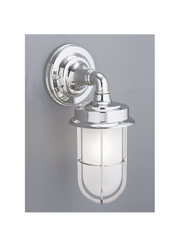 Norwell Lighting 1425 1 Light Outdoor Wall Sconce from the Compton