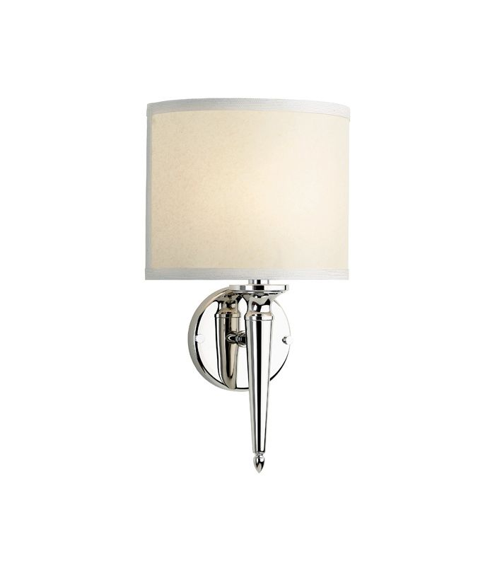 "Norwell Lighting 8213 Georgetown Single Light 15"" Tall ADA Compliant"