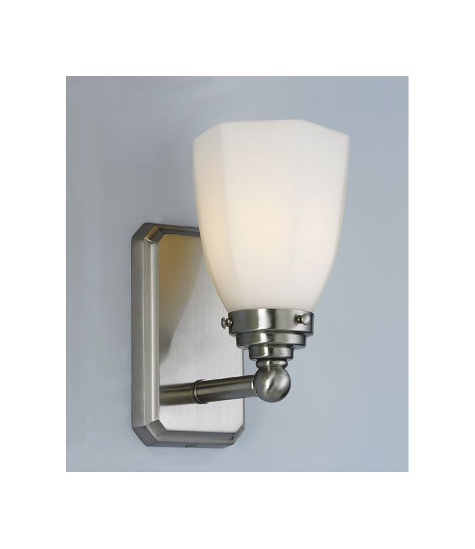 Norwell Lighting 8521 1 Light Wall Sconce from the Williams Collection