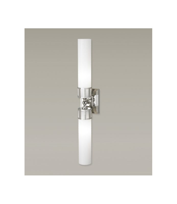 Norwell Lighting 9652 2 Light Wall Sconce from the Astro Collection