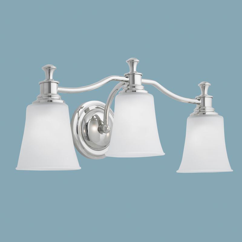 Norwell Lighting 9732 3 Light Wall Sconce from the Sienna Collection