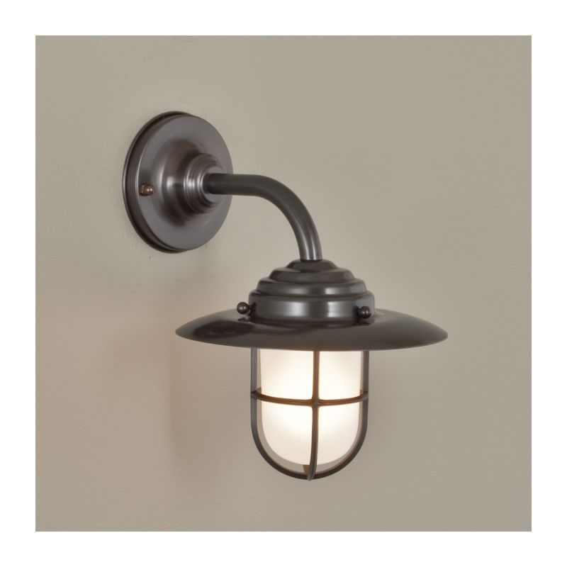 Norwell Lighting 1427 1 Light Outdoor Wall Sconce from the Aperto Wall
