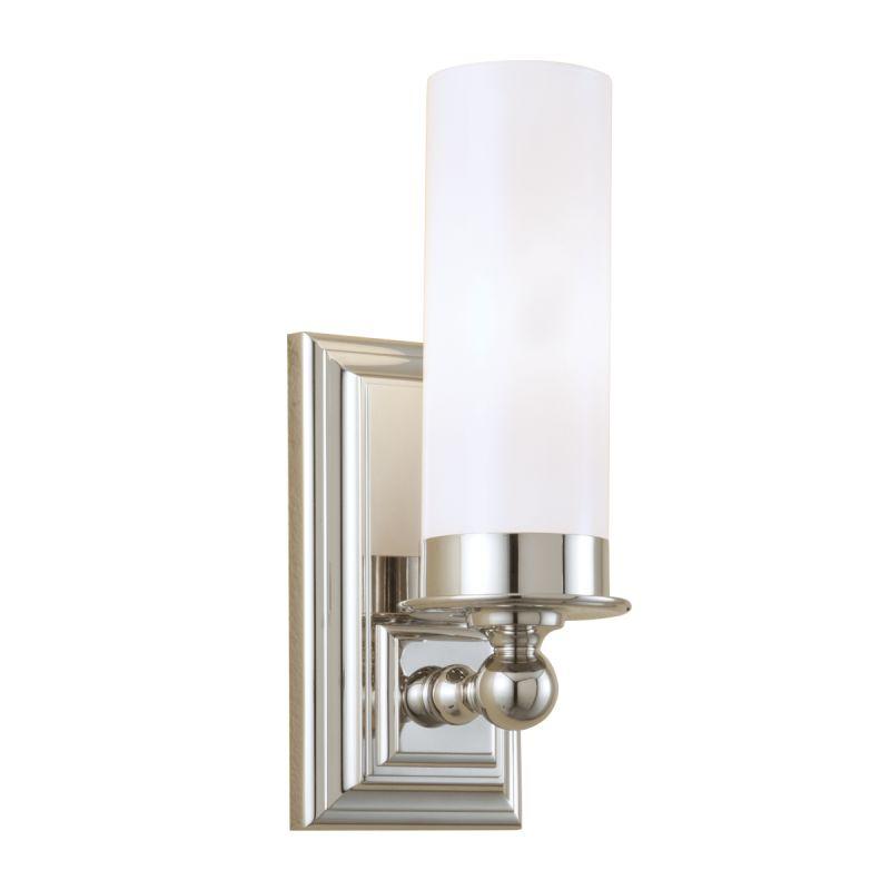 "Norwell Lighting 9730 Richmond 12"" Tall Single Light Bathroom Sconce"