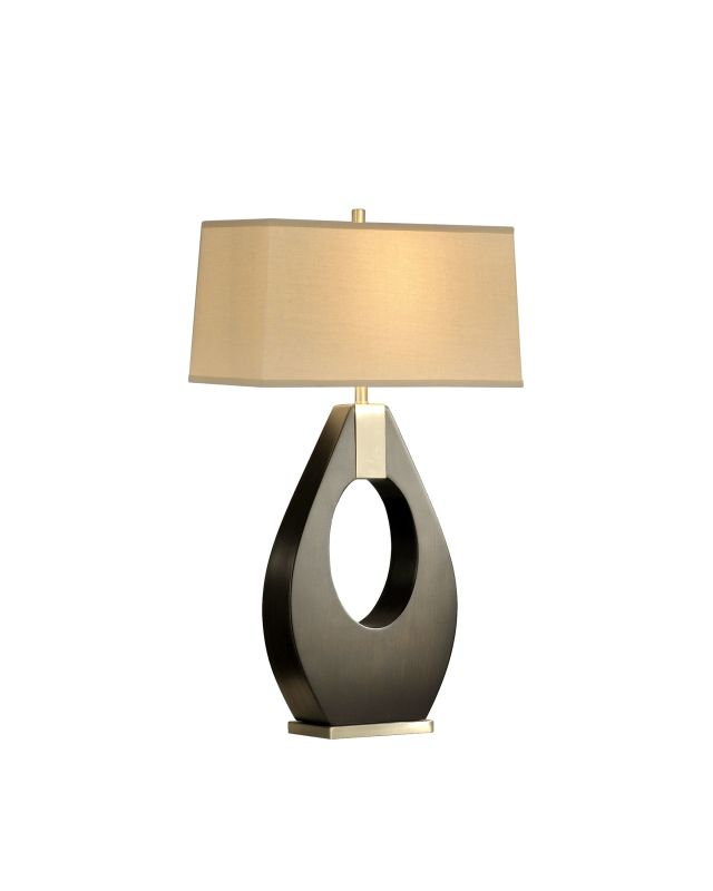 Nova Lighting 10394 28 Inch Table Lamp From the Pearson Collection