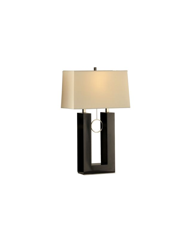 Nova Lighting 10494 41 Inch Table Lamp From the Earring Collection