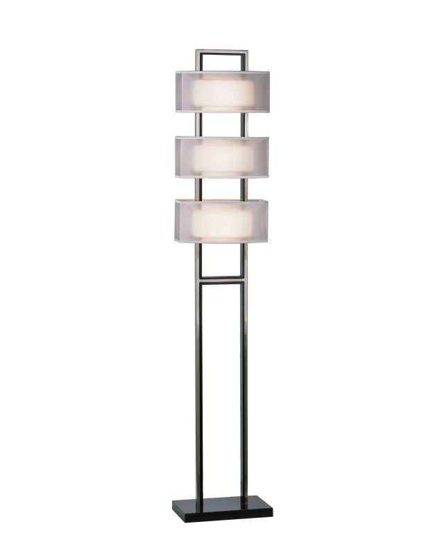 Nova Lighting 2349 64 Inch Floor Lamp From the Amarillo Collection
