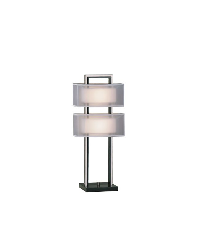 Nova Lighting 3349 30 Inch Accent Table Lamp From the Amarillo