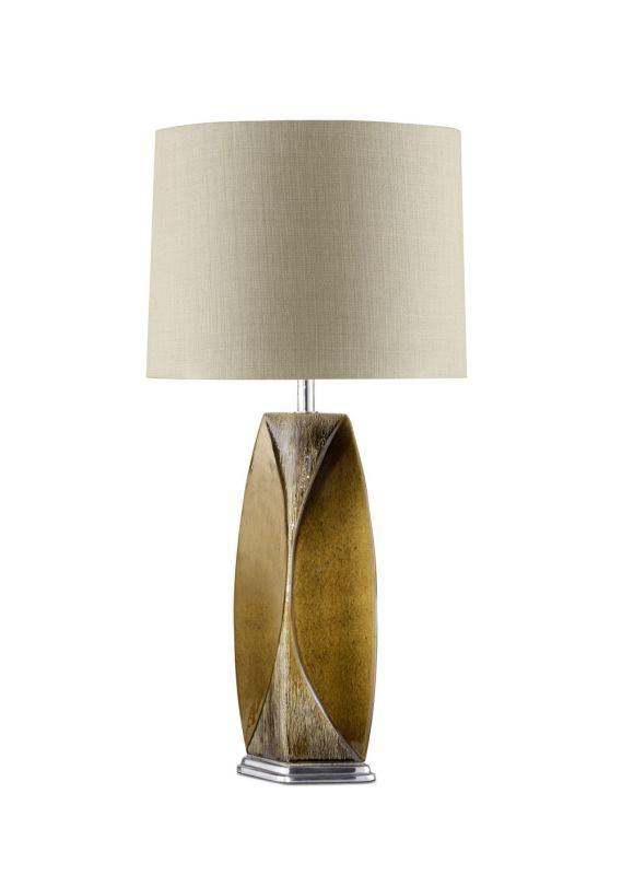 "Nova Lighting 1010738 Wings 1 Light 29"" Tall Table Lamp Bronze Lamps"