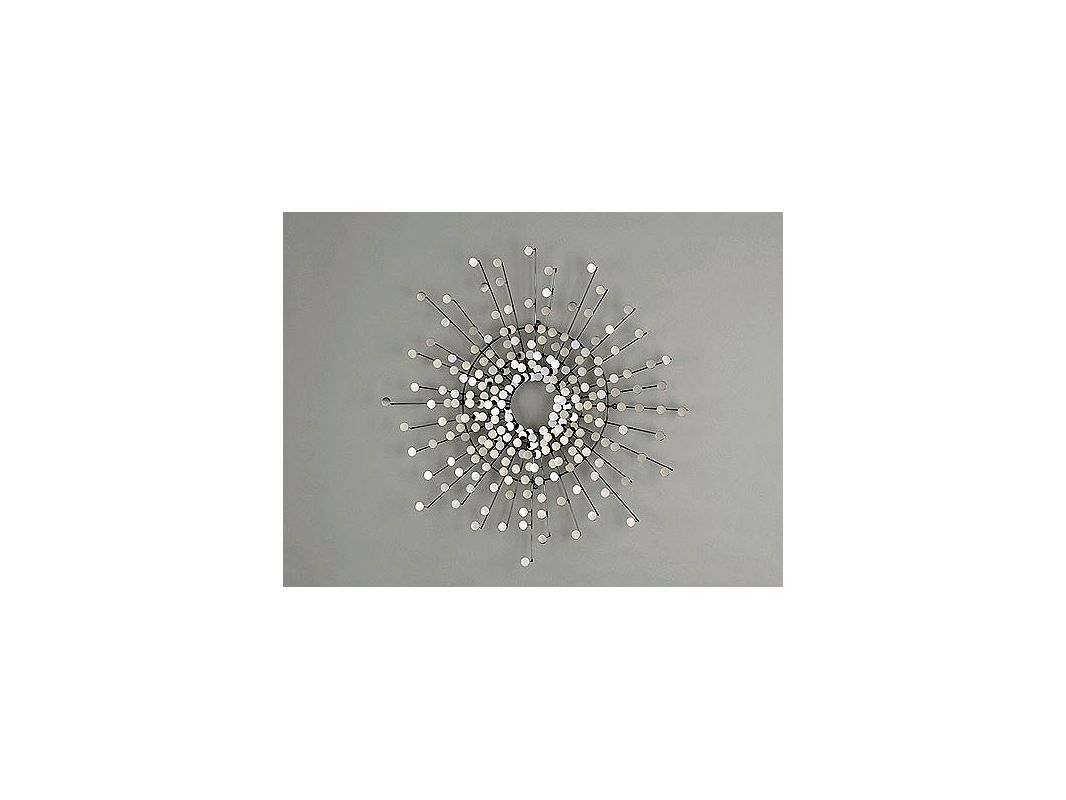 "Nova Lighting Magnetic Wall Art Nova Art Studio 43"" x 43"" Magnetic"