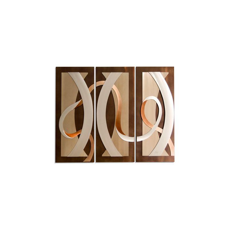 Nova Lighting 3710175 Origins Wall Art Bronze / Aluminum / Rust Home Sale $347.30 ITEM: bci2265057 ID#:3710175 :