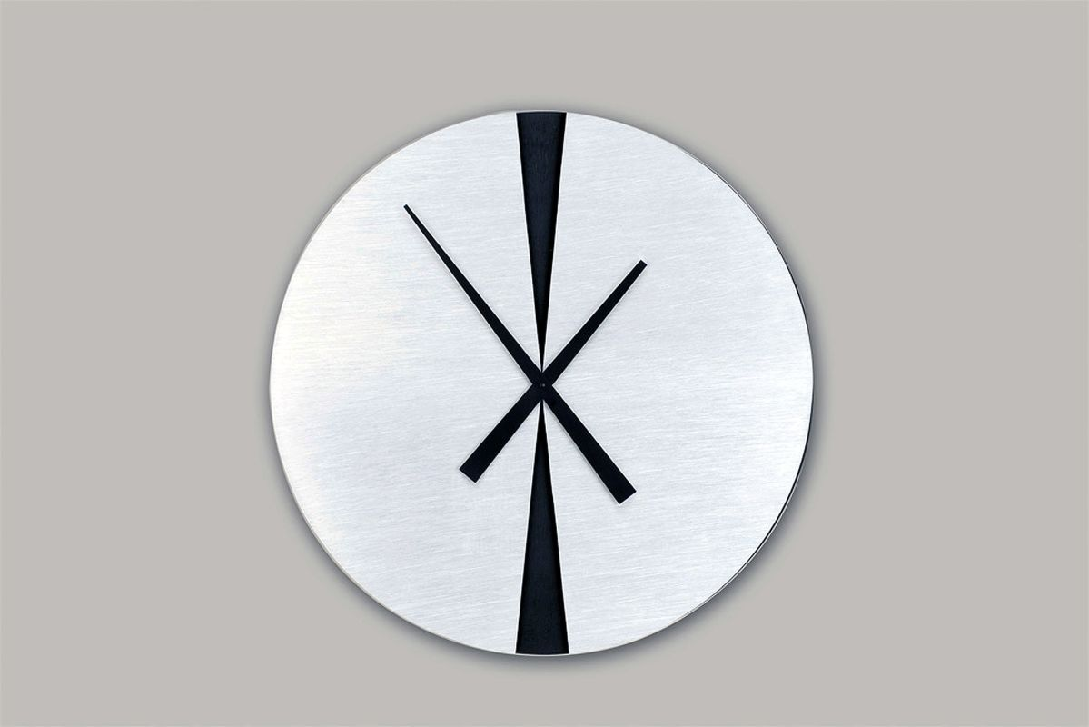 "Nova Lighting Pismo Clock Nova Art Studio Contemporary 24"" Tall Pismo"
