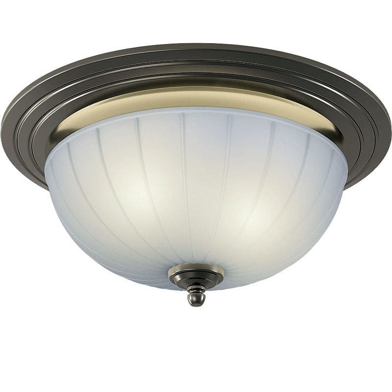 NuTone 745BNNT 70 CFM 2 Sone Ceiling Mounted HVI Certified Decorative