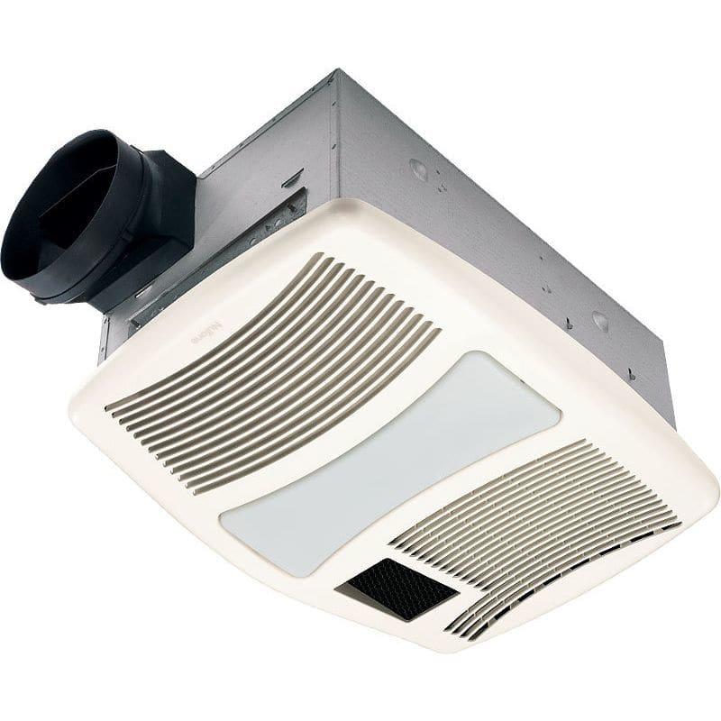 NuTone QTXN110HL 110 CFM 0.9 Sone Ceiling Mounted HVI Certified Bath Sale $269.99 ITEM: bci188398 ID#:QTXN110HL UPC: 784891218484 :