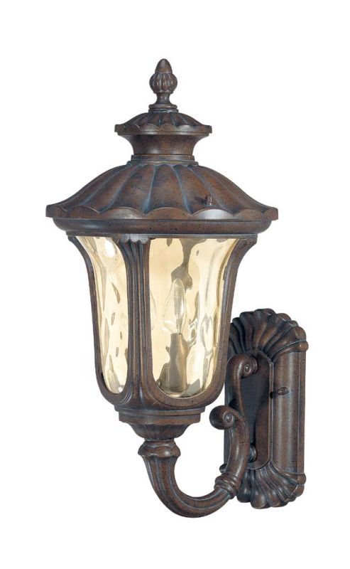 Nuvo Lighting 60/2003 Two Light Up Lighting Outdoor Wall Sconce from Sale $219.99 ITEM: bci910530 ID#:60/2003 UPC: 45923620034 :
