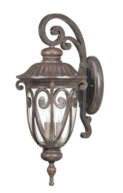 Nuvo Lighting 60/2062 Three Light Up Lighting Outdoor Wall Sconce from Sale $199.99 ITEM: bci910576 ID#:60/2062 UPC: 45923620621 :