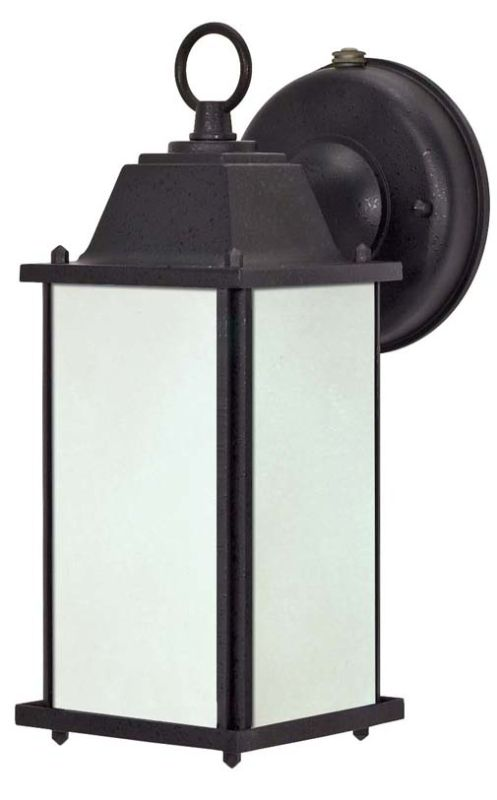 Nuvo Lighting 60/2529 Single Light Down Lighting Outdoor Wall Sconce Sale $33.99 ITEM: bci910717 ID#:60/2529 UPC: 45923625299 :