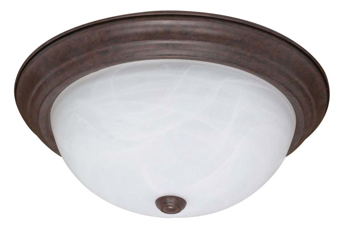 Nuvo Lighting 60/2627 3 Light Flush Mount Energy Star Rated Indoor